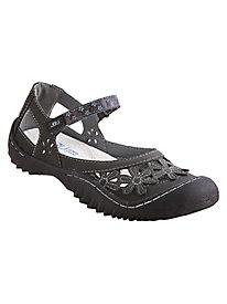 Cutwork Sandals By J-Sport Jambu®