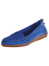 Endless Leather Loafers By Hush Puppies®