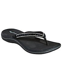Token Thong Sandals By Easy Street®