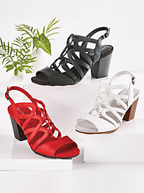 Admire Sandals By Easy Street®
