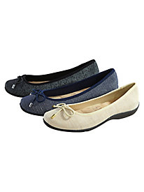 Skimmers By Soft Style® A Hush Puppies® Company. by Old Pueblo Traders