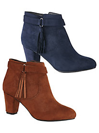 Amanda Ankle Boots By Beacon®