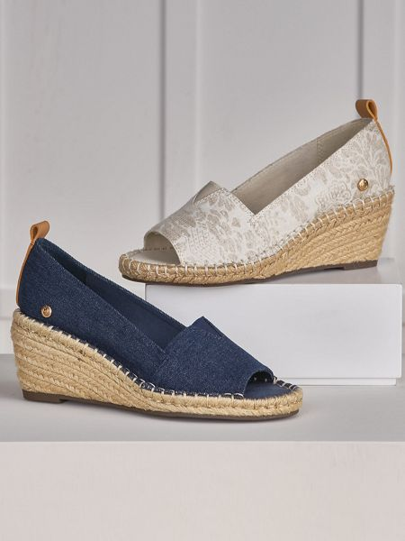 3bcb6f405ba Franklin Espadrilles by Gloria Vanderbilt® | Blair
