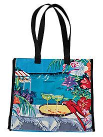 Paradise Handbag