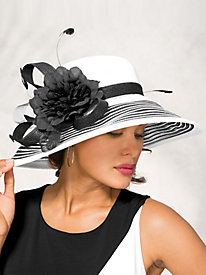 Lanna Hat By Betmar®