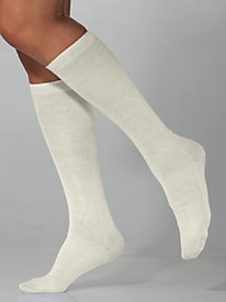 Cotton Knee-Highs by Buster Brown�