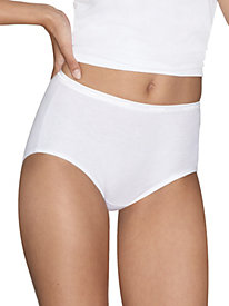 Cotton Creations Brief By Hanes�
