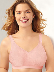 Playtex® 18HR Seamless Comfort Bra