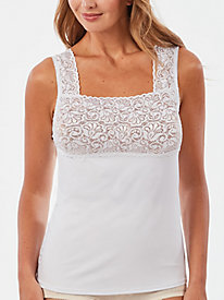 Lace Top Camisole