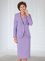 Ladies, Misses & Plus Dresses & Suits for Mature Women | Norm Thompson