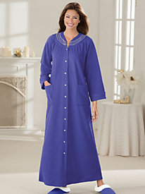 Intimate Appeal® Long Robe