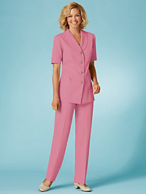 Versatile Pants Suit by Old Pueblo Traders