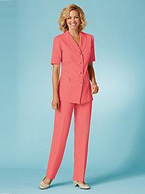 Koret® Versatile Pants Suit