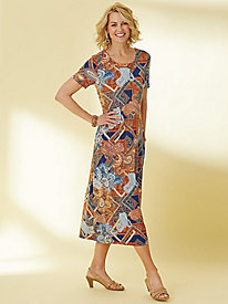 Travel Dress By Koret®