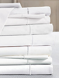 Private Essential 412 Thread Count Wrinkle Free Solid Sham
