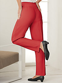 Flattering Comfort Pants by BendOver�