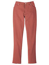Amanda Stretch-Fit Jeans in