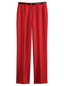 Sag Harbor Belted Pants