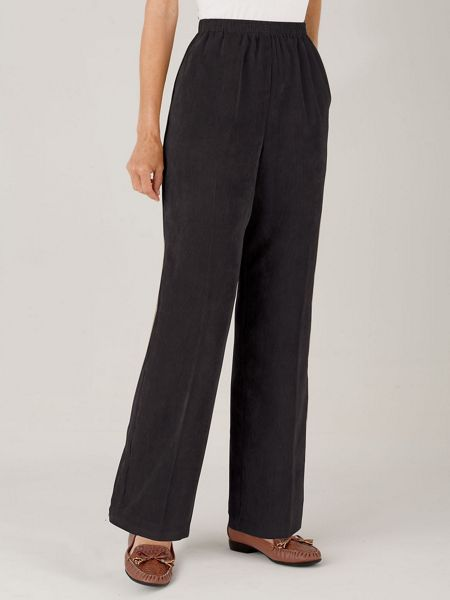 94f9dbfc Corduroy Pant by Alfred Dunner | Blair