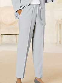 Vicki Wayne® Proportioned Pants