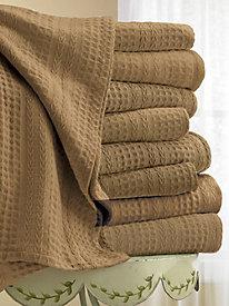Private Essential Cotton Blanket