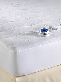 Plush Softheat Mattress Pad