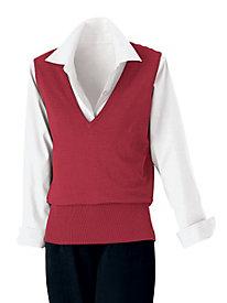 Hepburn Vest