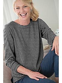 Stripe It Rich! Sweatshirt