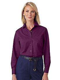 Foxcroft Classic Fit Long-Sleeve Shirt