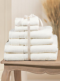 Supima® Cotton Bath Towel
