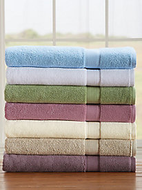Supima® Cotton Hand Towel