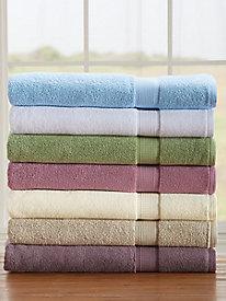 Supima® Cotton Hand Towel
