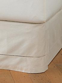 Surrey Garden Bedskirt, 15'' Drop