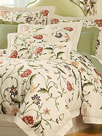Surrey Garden Duvet Cover
