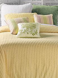 Striped 18'' Square Pillow