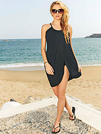 Magicsuit� Draped Cover-up
