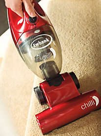 Chilli 2-in-1 Vacuum