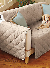 Ultimate Furniture Protector for Sofas