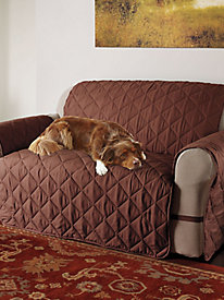 Ultimate Furniture Protector for Loveseats