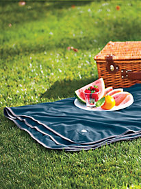 Bugs Away Outdoor Blanket