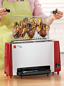 Ready Grill Indoor Grill