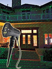 Firefly Landscape Laser Light
