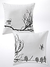 Mural Pillows