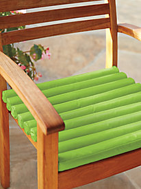 Retro Outdoor Seat Cushion