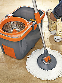 Cyclonic Spin Mop