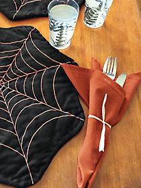 Spice Cloth Napkin