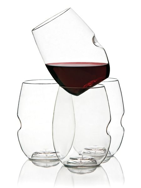 Go vino wine glasses unbreakable wine glasses solutions Wine glasses to go