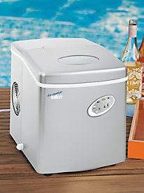 Deluxe Portable Ice Maker