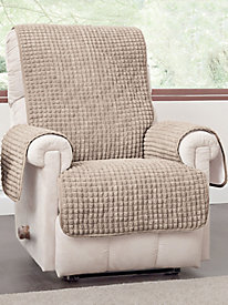 Puff Chair Protector (65-in. x 75�-in.)