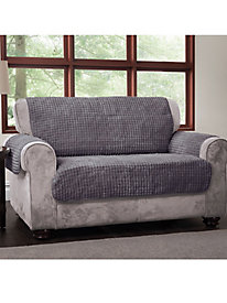 Puff Sofa Protector (110-in.x75�-in.)